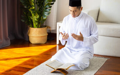 Dua and supplication in Muslims Life