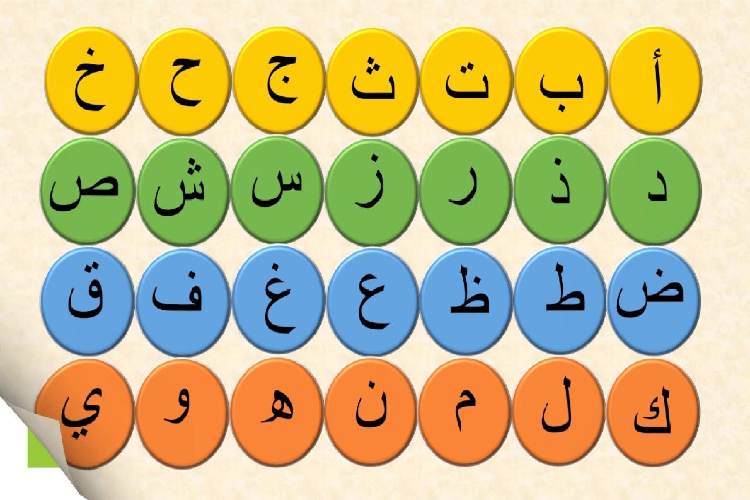 Foundation Course - Noorani Qaida, Noor Al Bayan.